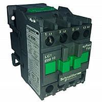 Контактор 9А EasyPact TVS Schneider Electric LC1E0910M5