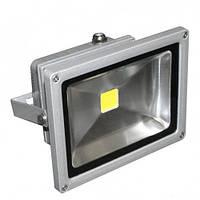 Светодиодный прожектор LED фонарь 10W P169