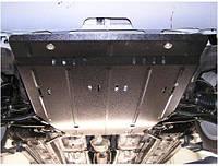 Защита двигателя на Geely MK седан с 2006-