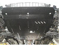 Защита двигателя Hyundai Accent (Solaris) с 2011-