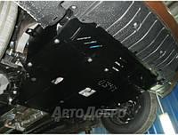 Защита для двигателя Hyundai Elantra V с 2011-