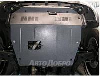 Защита для двигателя Hyundai Santa Fe с 2001-2006