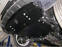 Защита на двигатель Hyundai Santa Fe с 2006-2012