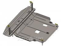 Защита для двигателя Hyundai Santa Fe с 2013-