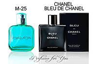 Мужские духи Bleu de Chanel Chanel 50 мл, фото 1