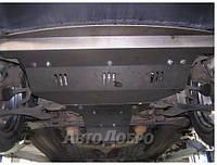 Защита для двигателя Infiniti FX 35 с 2003-2008