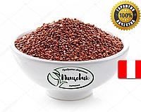 Семена Киноа красные (Перу) Вес:150 гр