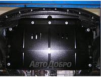 Защита поддона на Mazda CX-9 с 2007-
