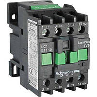 Контактор 18А EasyPact lc1e1810 Schneider Electric LC1E1810M5