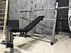 Скамья для жима универсальная Body-Solid POB44X, фото 2