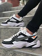 Мужские кроссовки Nike Tekno, Реплика , фото 1