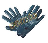 Перчатки антивибрационные ansell vibraGuard 07-112
