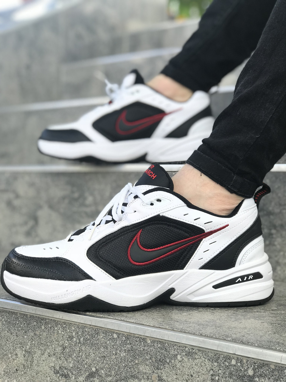 Мужские кроссовки Nike Monarch, Реплика