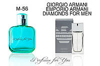 Мужские духи Emporio Armani Diamonds for Men Giorgio Armani 50 мл