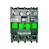 Контактор 25А EasyPact lc1e2501 Schneider Electric LC1E2501M5