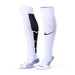 Футбольные гетры Nike (белые)