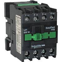 Контактор 32А EasyPact lc1e3210 Schneider Electric LC1E3210M5