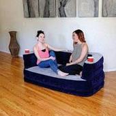 Надувной диван BestWay 75058 (186-89-64 см)