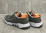 Мужские кроссовки Adidas Equipment (серые), фото 3