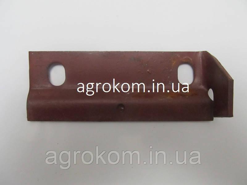 Направляющая головки 503005006 ножа верхняя К-1,4