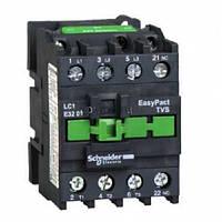 Контактор 32А EasyPact lc1e3201 Schneider Electric LC1E3201M5