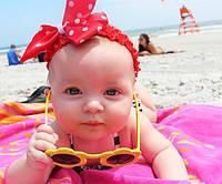 Детские пляжные товары