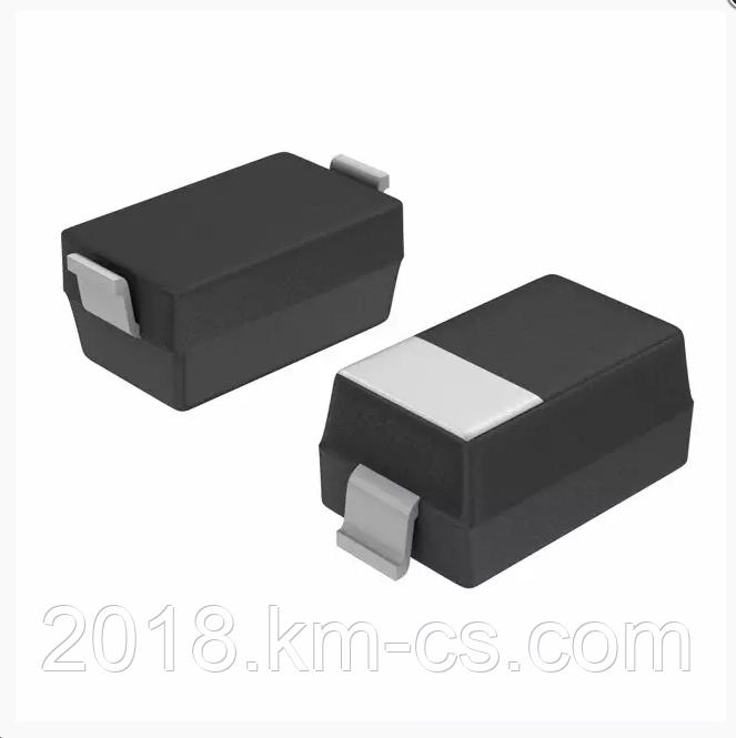 Диод Шотки BAT54T1G (ON Semiconductor)