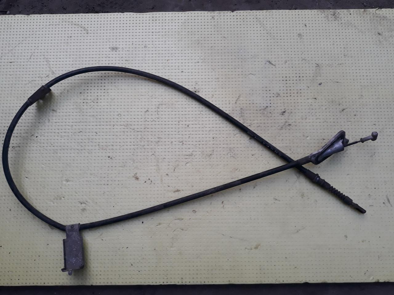 Трос стояночного тормоза ручника левый задний Nissan Almera Tino V10 36531-BU000 36531BU000