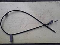 Трос стояночного тормоза ручника левый задний Nissan Almera Tino V10 36531-BU000 36531BU000, фото 1