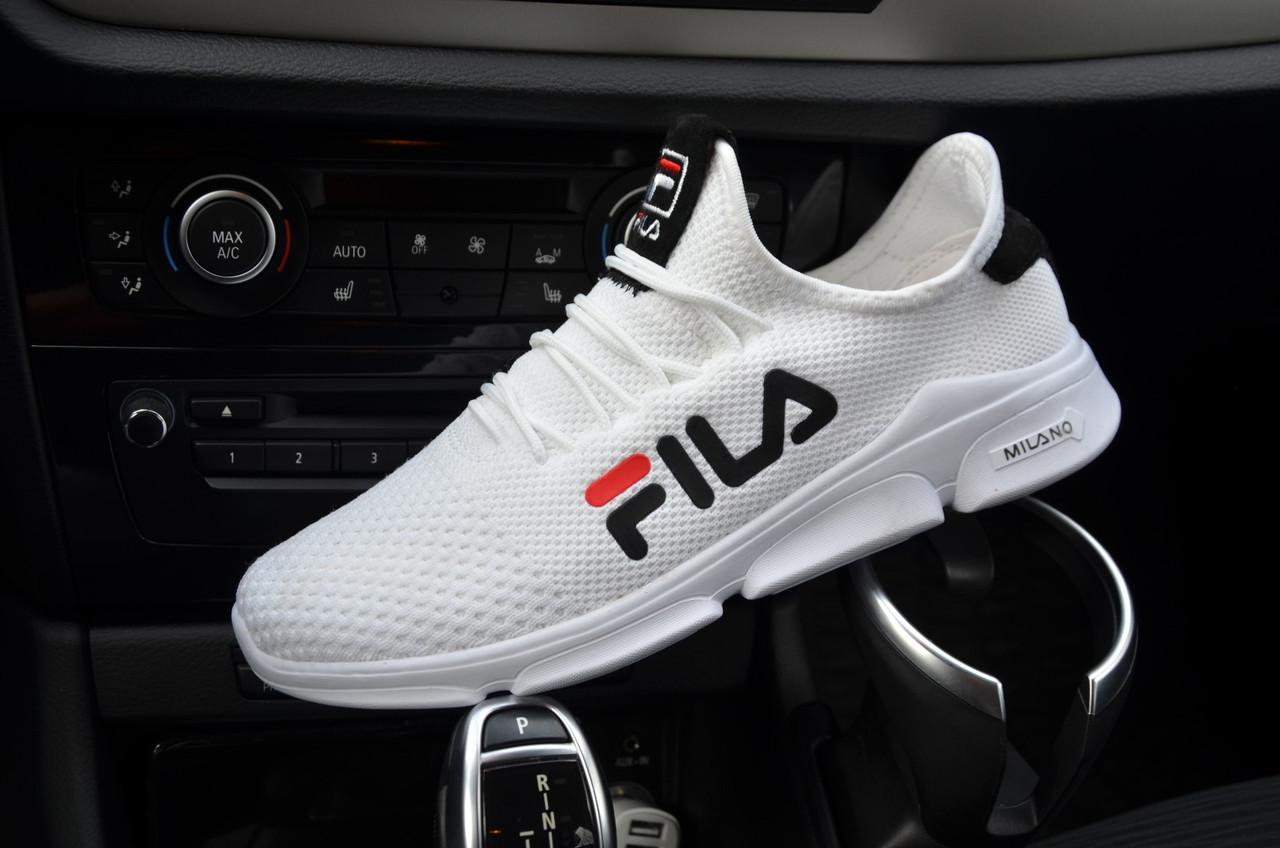 Мужские кроссовки Fila Zero, Реплика
