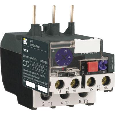 Реле электротепловое РТИ-1312  5.5-8А