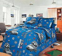 Детское постельное белье Kidsdreams - Бумер подростковое