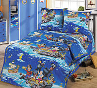 Детское постельное белье Kidsdreams - Пірати подростковое
