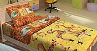 Детское постельное белье Kidsdreams - Жирафи подростковое