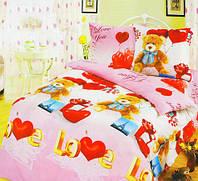 Детское постельное белье Kidsdreams - Сюрприз подростковое