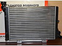 """Радиатор охлаждения ВАЗ 2106, 2103 алюм., """"Дорожная карта"""""""