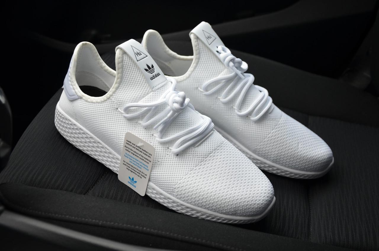 Мужские кроссовки Adidas Tennis HU Pharrell, Реплика