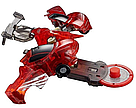 """Машина-трансформер """"Дикие Скричеры"""" BD1015 (168/2) 4 вида, фото 7"""