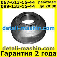 Барабан тормозной задний ГАЗ 3307, ГАЗ 3309, ГАЗ 53 3307-3502070 <ДК>