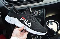 Мужские кроссовки Fila Zero, Реплика, фото 1
