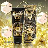 Маска-Пленка С Золотом Elizavecca Milky Piggy Hell-Pore Longolongo Gronique Gold Mask Pack, 100 Мл, фото 2