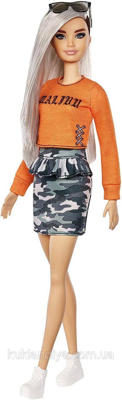 Кукла Barbie Модница  Fashionista  107