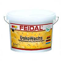 Воск Feidal Dekowachs 2.5 л