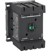 Контактор 160А EasyPact lc1e160 Schneider Electric LC1E160M5