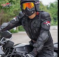 Мото-черепаха Pro-Biker 2XL (Защита тела аналог FOX)