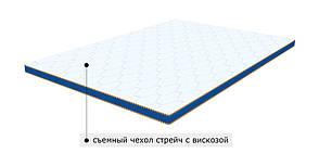 Матрас топпер MEMO 2in1 FLEX / МЕМО 2в1 ФЛЕКС, фото 2