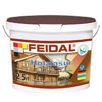 Лазурь Feidal Holzlasur 2.5 л тик