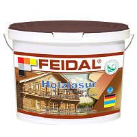 Лазурь Feidal Holzlasur 5 л бесцветная