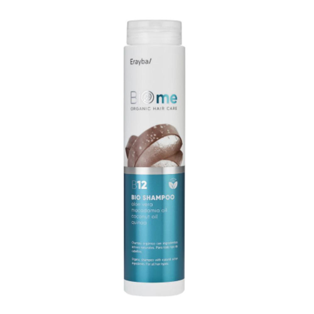 Шампунь для волос Erayba BIOme B12 Bio Shampoo