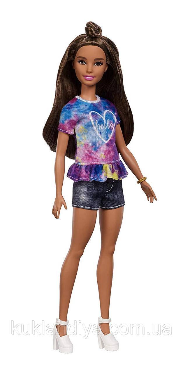 Кукла Barbie Модница Fashionistas  112